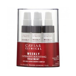 alterna caviar weekly intensive boosting treatment