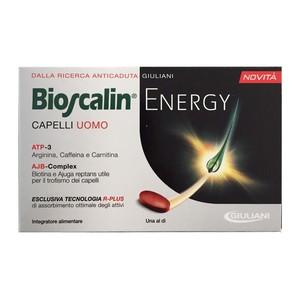 BIOSCALIN ENERGY 30CPR PRE SPE