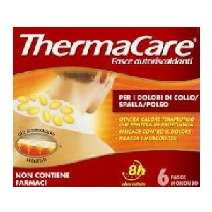 THERMACARE FASC COL/SPA/POLS6