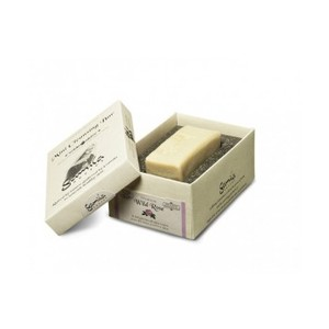 gamila secret creamy vanilla 115gr