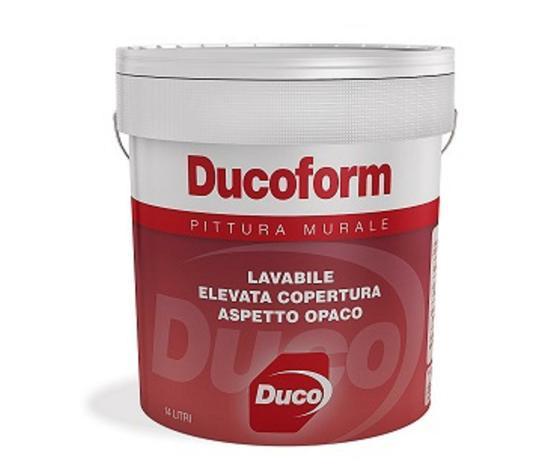 Ducoform