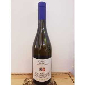 Greco vino bianco