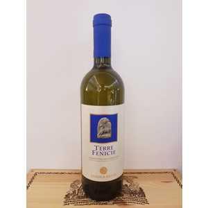 Terre fenice vino bianco