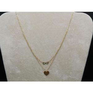Collana Anami Jewels FG999-715
