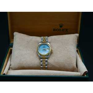 Orologio Donna Rolex Lady Datejust