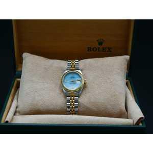 Orologio Donna Rolex Lady Datejust