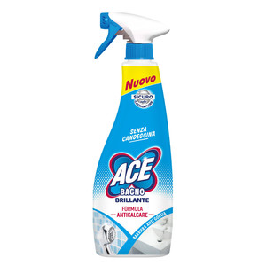 ACE SPRAY 500 ML BAGNO