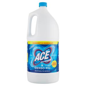 ACE CANDEGGINA 2.5 LT DENSO BLU CLASSICO