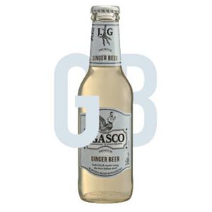 JGASCO GINGER BEER CL.20X24