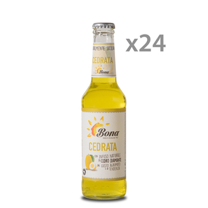 BONA BIBITA CEDRATA CL. 27,5X24