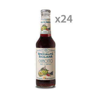 BONA BIBITA CHINOTTO RIBES & MIRTILLI CL. 27,5X24
