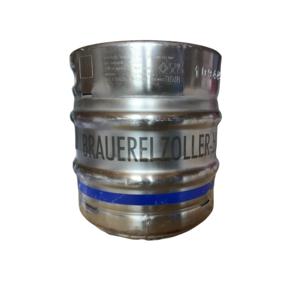 BIRRA  ZOLLER- HOF ZWIKEL NATUR TRUB X LT.30 VOL.5.5%