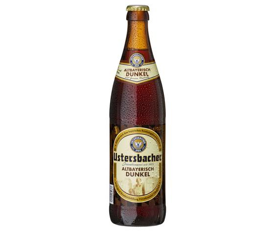 Ustersbacher altbayerisch dunkel 0 5 betaut