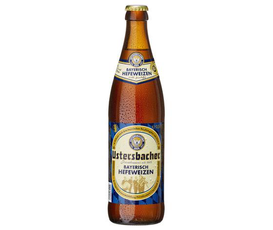 Ustersbacher bayerisch hefeweizen 0 5 betaut