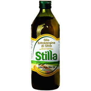 AGRIOIL OLIO EXTRAVERGINE DI OLIVA PONTINO STILLA LT.1.00X12