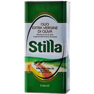 AGRIOIL OLIO EXTRAVERGINE DI OLIVA LATTA STILLA LT.5.0