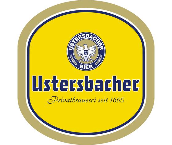 Ustersbacher im oval