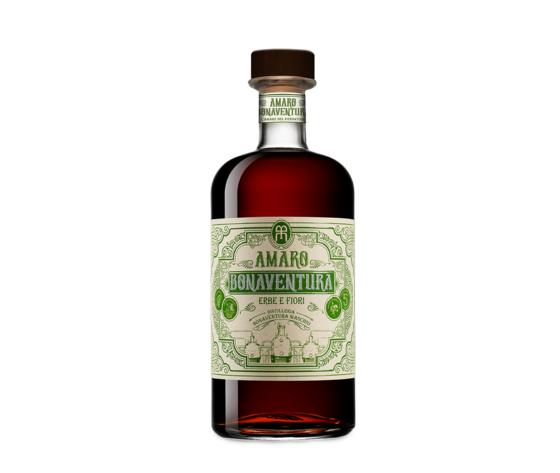 Amaro bonaventura erbe fiori 1