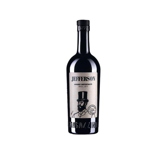 Amaro importante jefferson vecchio magazzino doganale 22288