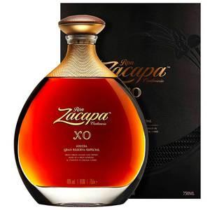 RUM ZACAPA X.O.                CL.70