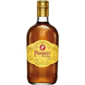 RUM PAMPERO ANEJO EXPECIAL ORO CL. 100