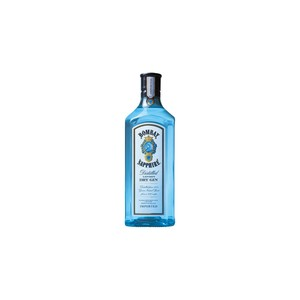 GIN BOMBAY SAPPHIRE  40% VOL. CL.100