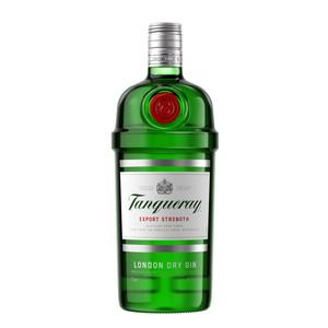 GIN TANQUERAY   43% VOL.   CL.100