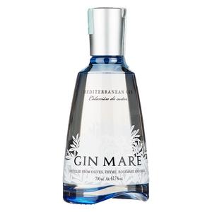 GIN MARE  MEDITERRANEAN  42.7% VOL. CL70