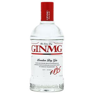 GIN MG LONDON DRY 40% VOL.  CL.100