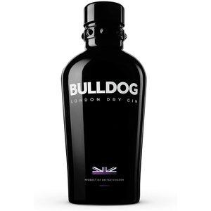 GIN BULLDOG CAMPARI 40% VOL. CL.70