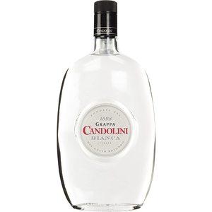 GRAPPA CANDOLINI BIANCA   40%  CL.100
