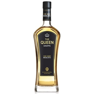 GRAPPA THE QUEEN 38% VOL. CL.70