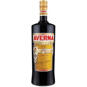 AMARO AVERNA   29% VOL. LT1.5