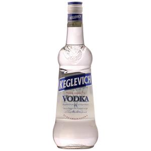 VODKA KEGLEVICH BIANCA CL.100 38% VOL.