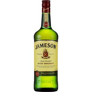 JAMESON 40,0 VOL. CL.100