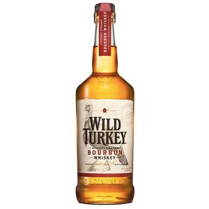 WILD TURKEY KENTUCKY BOURBON 40,5% VOL. CL.100