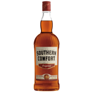 SOUTHERN COMFORT 35% VOL. CL.100
