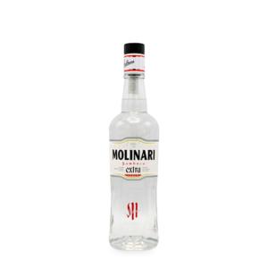 SAMBUCA MOLINARI  42% VOL. CL.100
