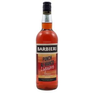 PUNCH ARANCIO  BARBIERI 35% CL.100