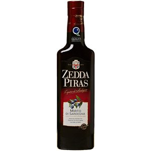 MIRTO ROSSO ZEDDA PIRAS 32% VOL. CL.70