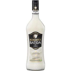 BATIDA DE COCO 16% VOL. CL.100