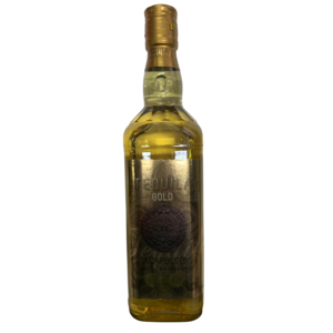 TEQUILA ACAPULCO GOLD 38% VOL. CL. 70