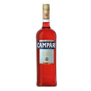 BITTER CAMPARI 25% VOL. CL.100