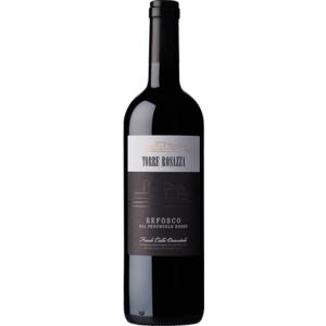 TORRE ROSAZZA REFOSCO 13,5% VOL. CL.75X06