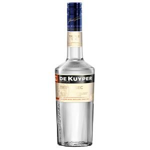 DE KUYPER TRIPLE SEC 40% VOL. CL.70