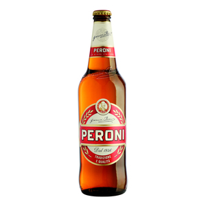 BIRRA PERONI 4,7% VOL. CL.66X15