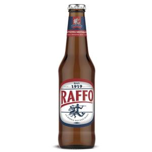 BIRRA RAFFO 4,7% VOL. CL.33X24
