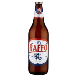 BIRRA RAFFO 4,7% VOL. CL.66X15