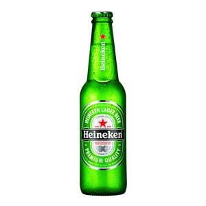 BIRRA HEINEKEN 5% VOL. CL.33X24