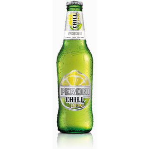BIRRA PERONI CHILL LEMON 2% VOL. CL.33X24